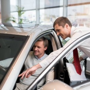 Things to Do Before Buying a Car